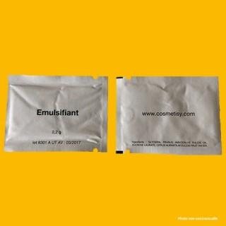 Unidose Emulsifiant 2.2g