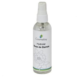 Hydrolat Rose de Damas  Volume-100 ml