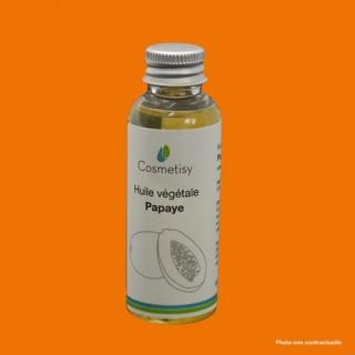 Huile végétale Papaye