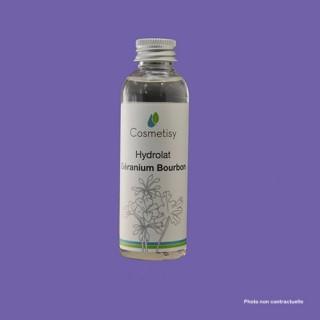 Hydrolat Géranium Bourbon
