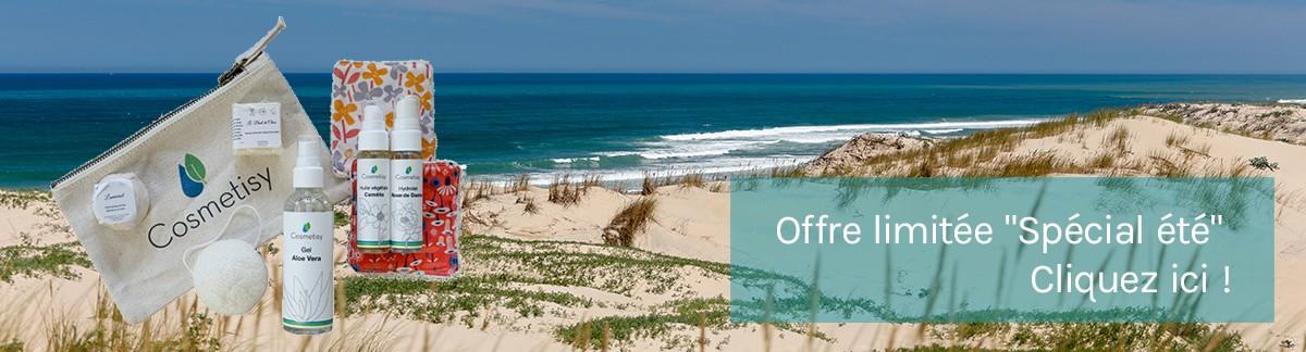 Une offre spéciale pour passer un été en beauté !